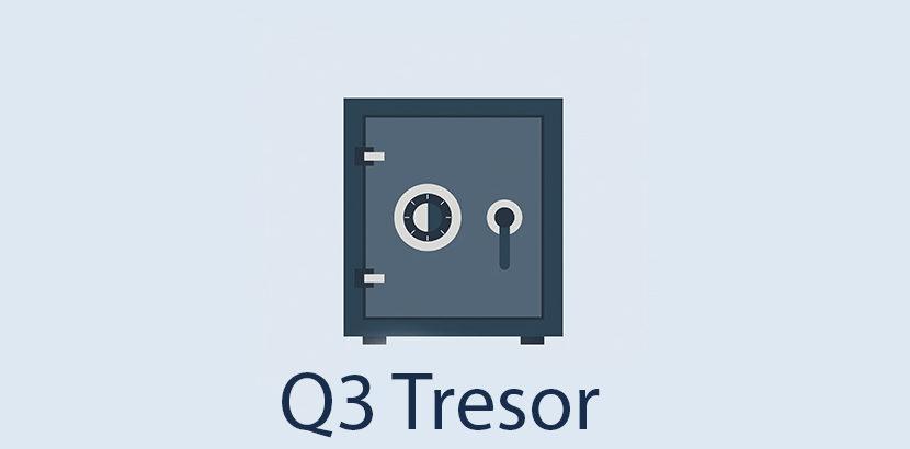 Q3 Tresor