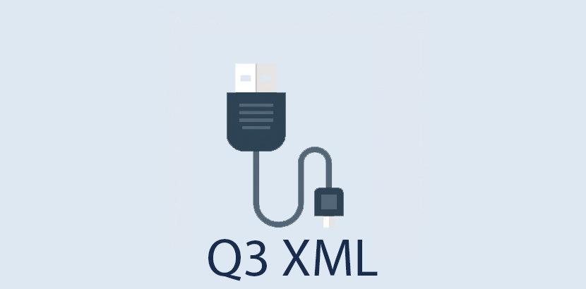 Q3 Option XML